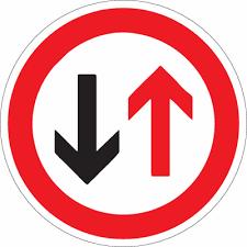 Richtungswechsel